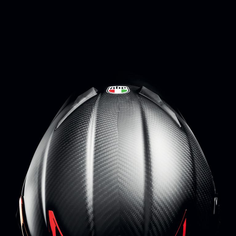 100% carbon fiber