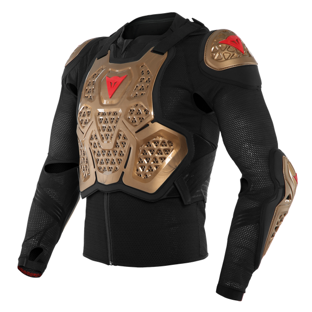MX2 Safety Jacket