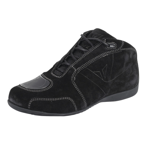 MERIDA D1 SHOES BLACK- Textil