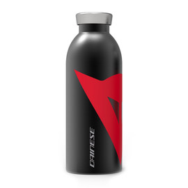 Dainese Clima Bottle 500ML BLACK/RED- Zubehör