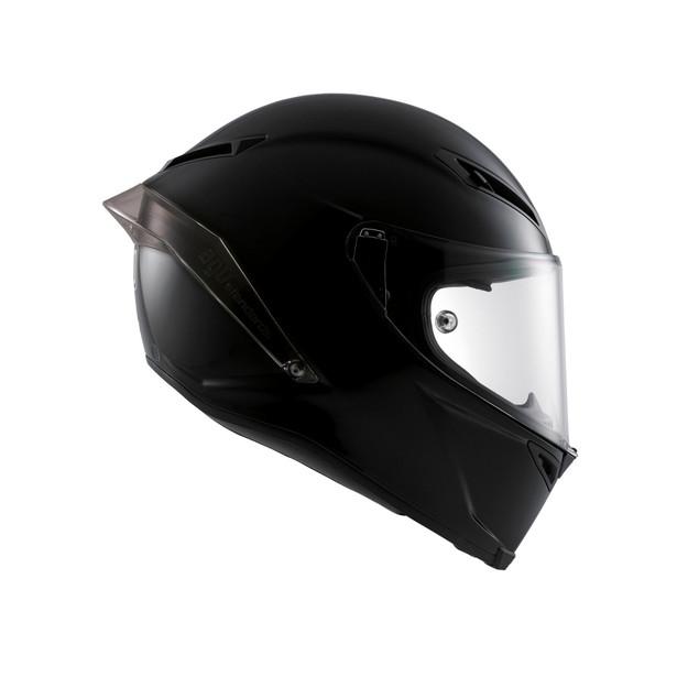 CORSA R MONO ECE DOT - MATT BLACK - Corsa R