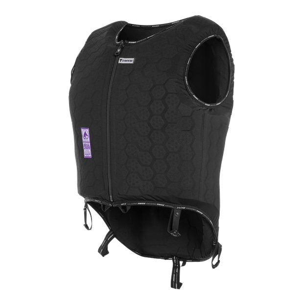 GILET BALIOS 3 BETA ADJ BLACK- Safety