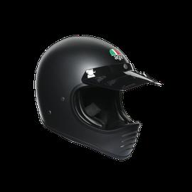 X101 MONO DOT - MATT BLACK