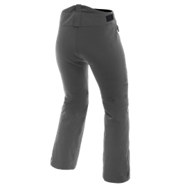 HP2 P L1 GUN-METAL- Women Winter Pants
