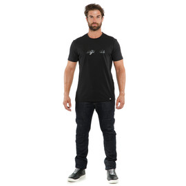 LEGENDS T-SHIRT BLACK/BLACK- New arrivals Accessories