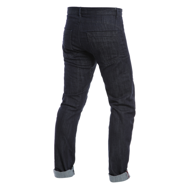 TODI  SLIM JEANS DARK-DENIM- undefined