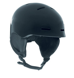 B-ROCKS JR HELMET BLACK- Helmets