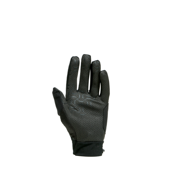 HG CADDO GLOVES BLACK- Guantes