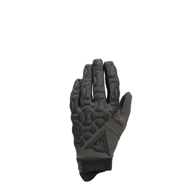 HGR GLOVES EXT BLACK/GRAY- Made to pedal