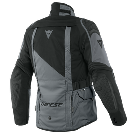D-EXPLORER 2 GORE-TEX JACKET EBONY/BLACK- Gore-Tex®