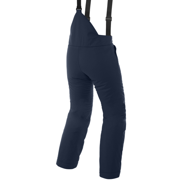 RIBBO PANTS - KID DARK-SAPPHIRE- New Arrivals