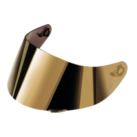 Visor GT 2 IRIDIUM GOLD - Accessories