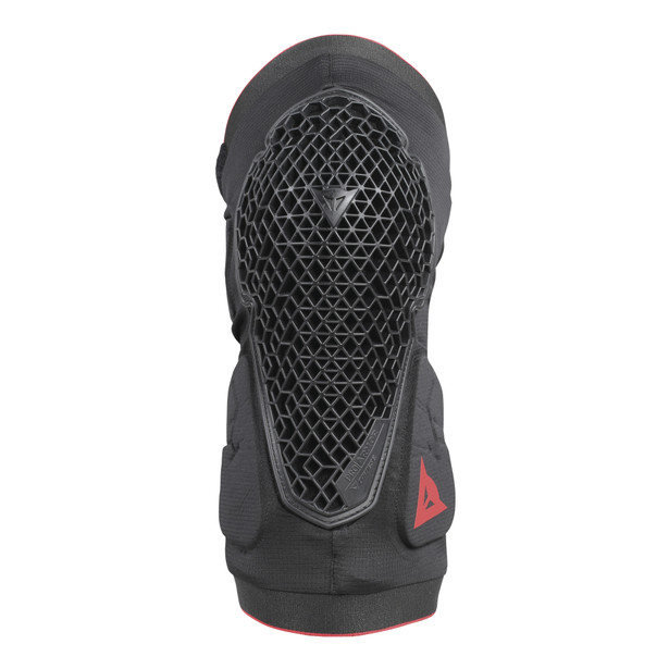 TRAIL SKINS 2 KNEE GUARDS BLACK- Ginocchia