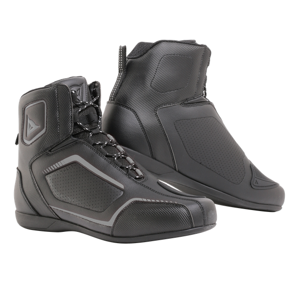 RAPTORS AIR SHOES BLACK/BLACK/ANTHRACITE- Zapatos