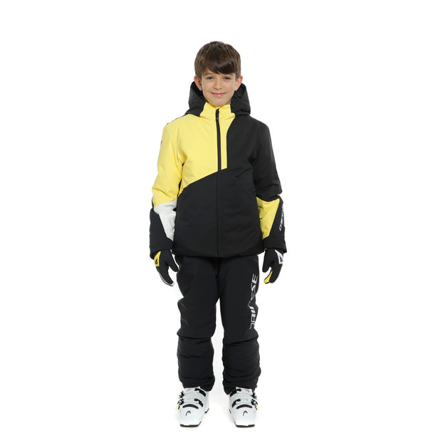 HP FLAKE RIBBO KID OUTFIT - undefined