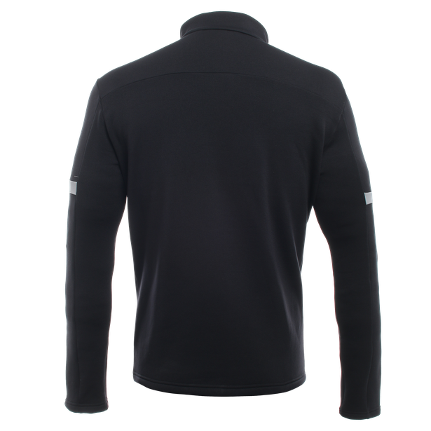 HP2 HALF ZIP MAN STRETCH-LIMO/VAPOR-BLUE- Thermal Layers