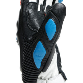 DRUID 3 GLOVES PISTA 1- Leather