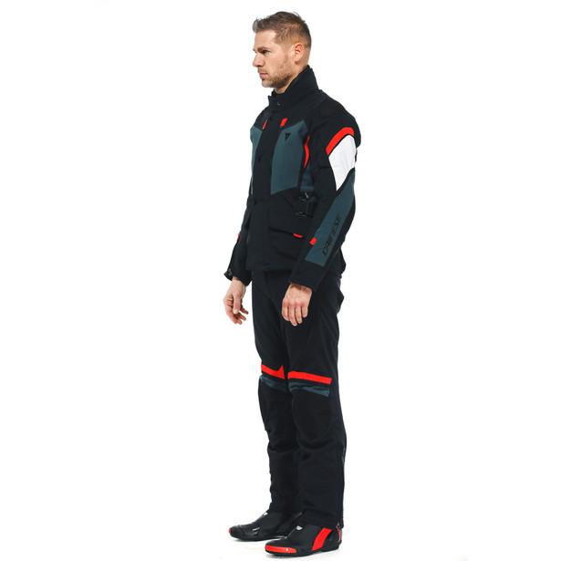 CARVE MASTER 3 GORE-TEX® JACKET BLACK/EBONY/LAVA-RED- undefined