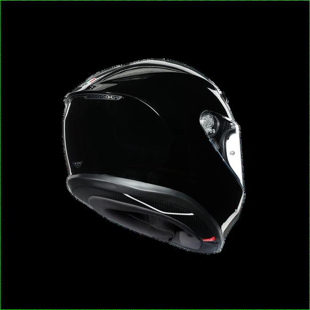 K6 ECE DOT MONO - BLACK - K6