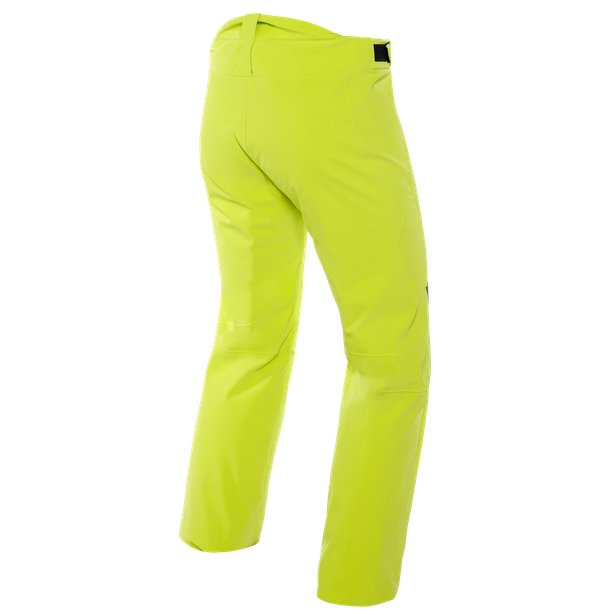 HP2 P M1 LIME-PUNCH- Pantaloni