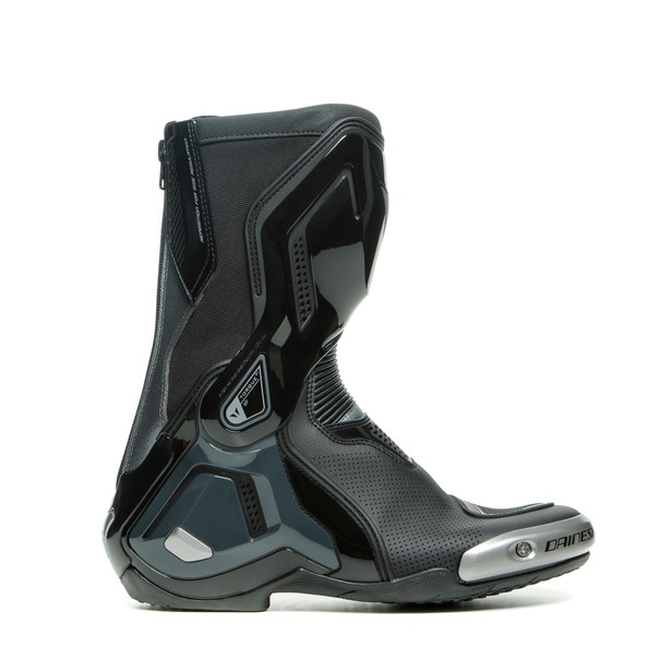 TORQUE 3 OUT AIR BOOTS BLACK/ANTHRACITE- Pelle