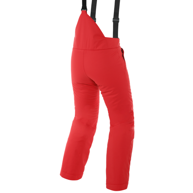 RIBBO PANTS - KID CHILI-PEPPER- Scarabeo