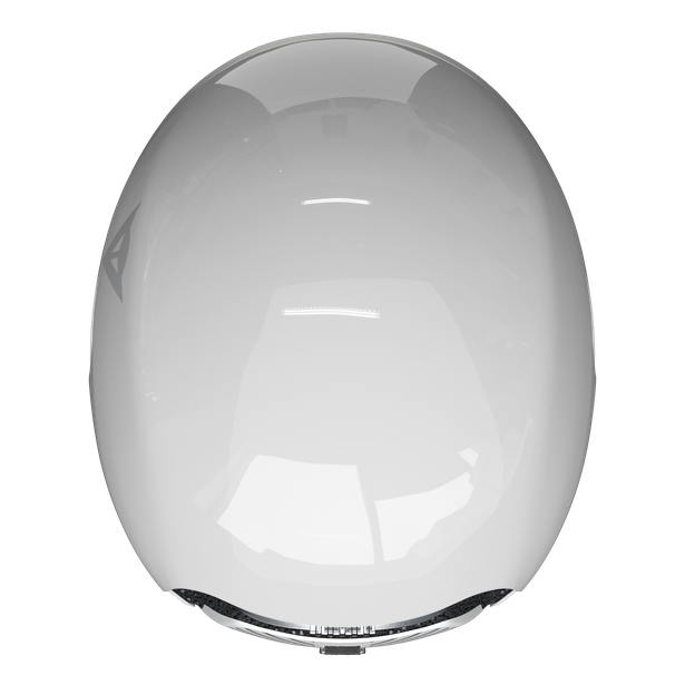 NUCLEO MIPS STAR-WHITE- Caschi
