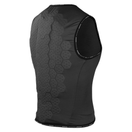 ALTER-REAL WAISTCOAT E1 LADY BLACK- Safety
