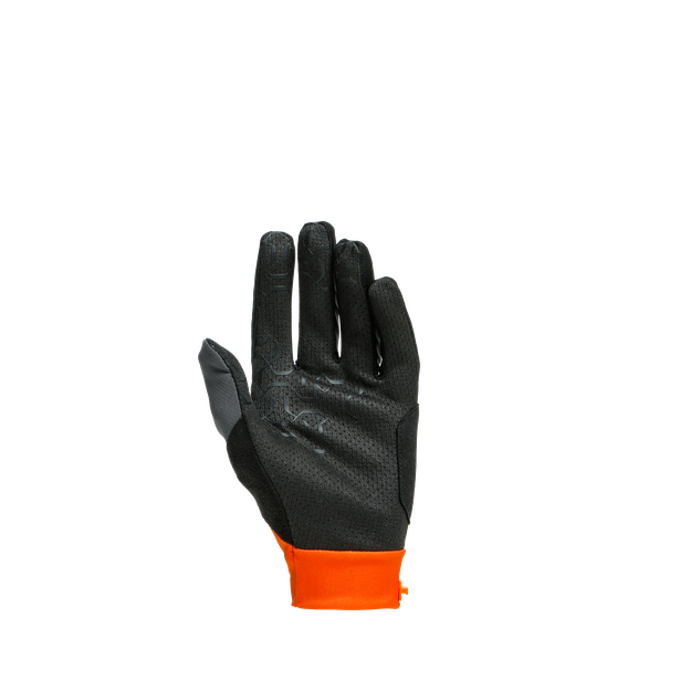 HG CADDO GLOVES ORANGE/DARK-GRAY- Gloves