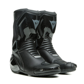 NEXUS 2 D-WP BOOTS BLACK