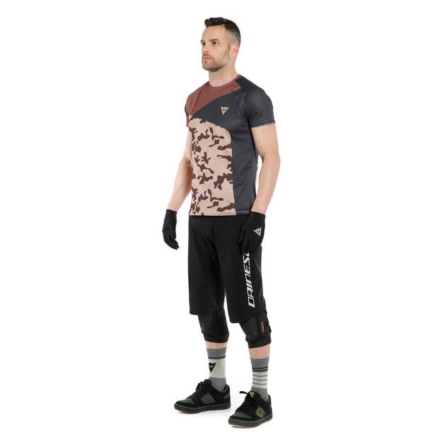 HG TEE 3 CAMO-SAND/DARK-GRAY- Shirts