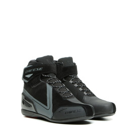 ENERGYCA D-WP SHOES BLACK/ANTHRACITE