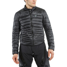 ANTARTICA GORE-TEX® JACKET EBONY/PERFORMANCE-BLUE/BLACK- Explorer