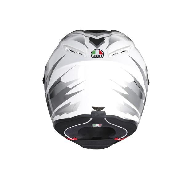VELOCE S E2205 MULTI - FRECCIA WHITE/GREY - Intégral