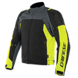 Ebony/Fluo-Yellow/Black