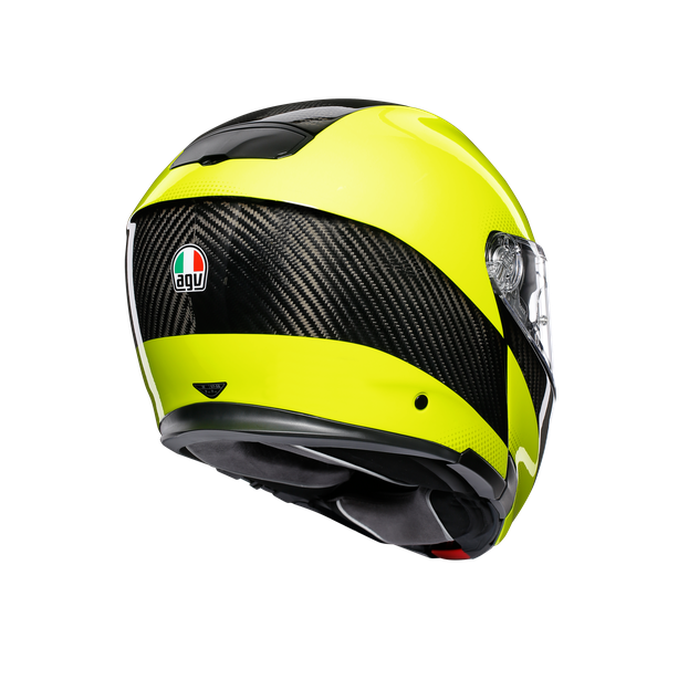SPORTMODULAR MULTI E2205 - HI VIS CARBON/YELLOW FL. - Promotions