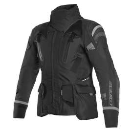 ANTARTICA GORE-TEX JACKET BLACK/EBONY