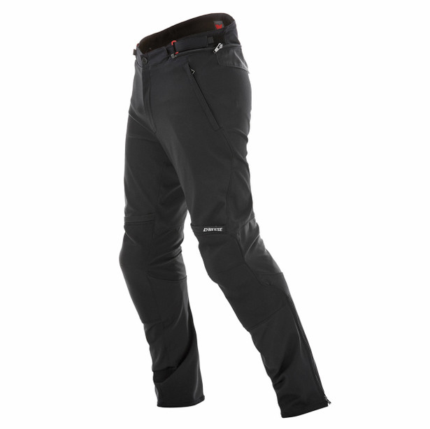NEW DRAKE AIR TEX CONFORMATO BLACK- Textile