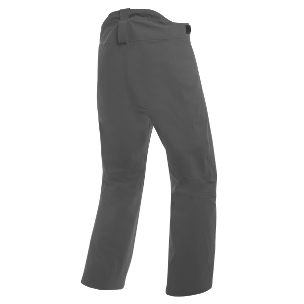 HP2 P M1 GUN-METAL- Pants