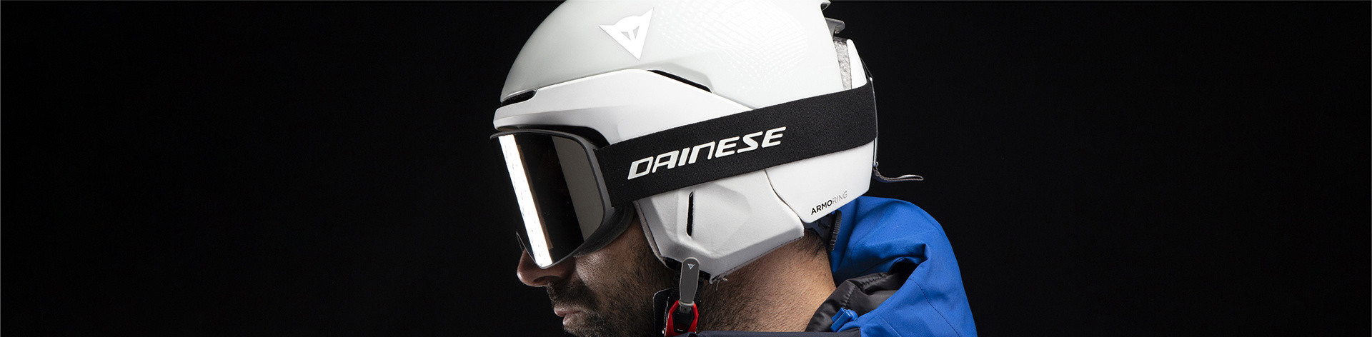 Dainese Winter Sports Helmets