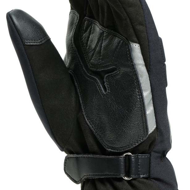 COMO GORE-TEX® GLOVES BLACK- Guantes