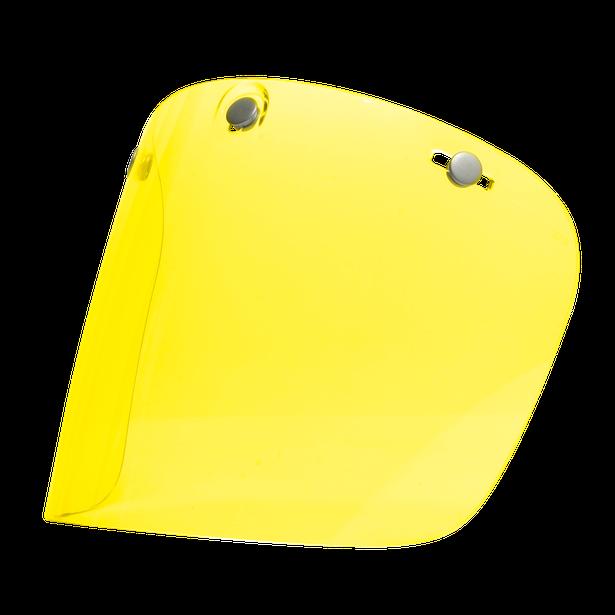 Visor FLAT LEG-2 YELLOW - X70
