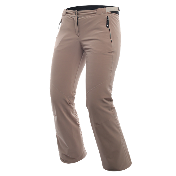HP2 P L1 PINE-BARK- Women Winter Pants