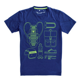 T-SHIRT CITY PACK BLUE- undefined