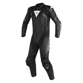 AVRO D2 2 PCS SUIT BLACK/BLACK/ANTHRACITE