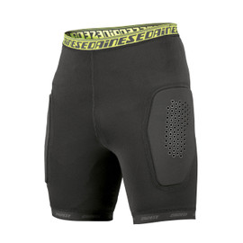SOFT PRO SHAPE SHORT BLACK