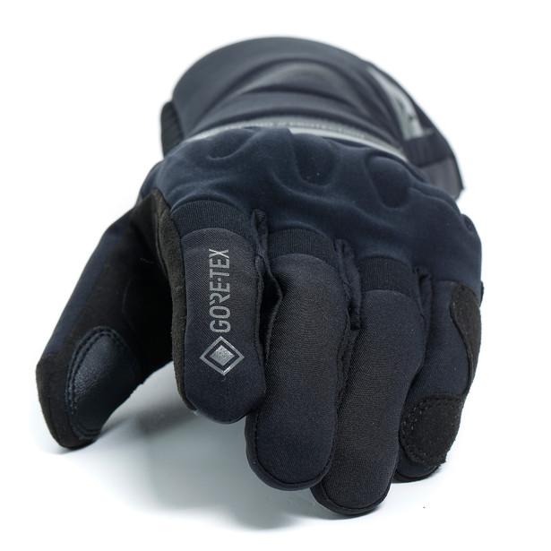 NEMBO GORE-TEX GLOVES+GORE GRIP TECHNOLOGY BLACK/BLACK- Gloves