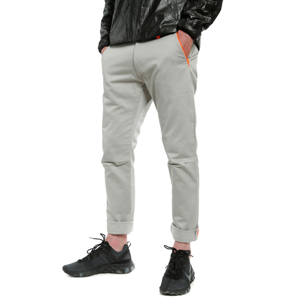 AWA BLACK - PANTS - Casual Wear
