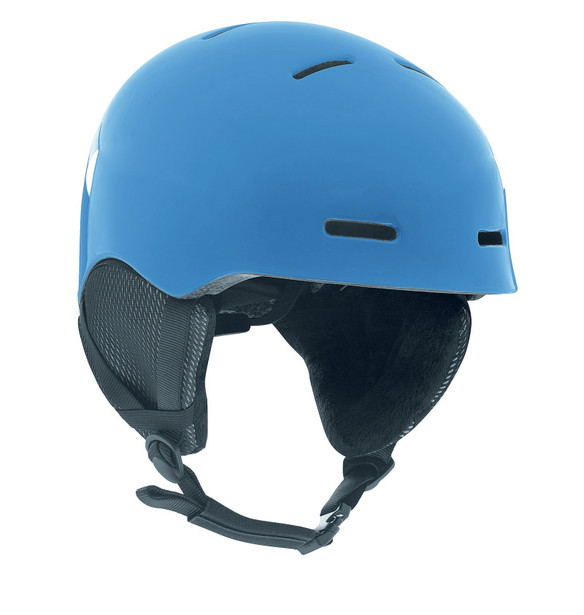 B-ROCKS JR HELMET BLUE- Casques