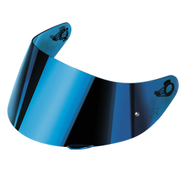 Visor GT2-1 IRIDIUM BLUE - Accessories